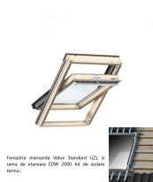 Fereastra Velux Standard GZL